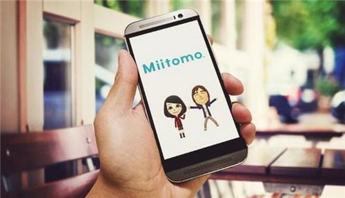 《Miitomo》不到24小时登顶美国iOS免费榜 单日下载或超22万次