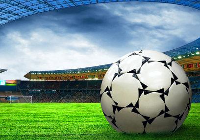 发改委制定《中国足球中长期发展规划》 支持开发足球手游