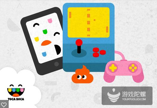 加拿大玩具巨头收购Toca Boca 儿童教育应用市场或洗牌