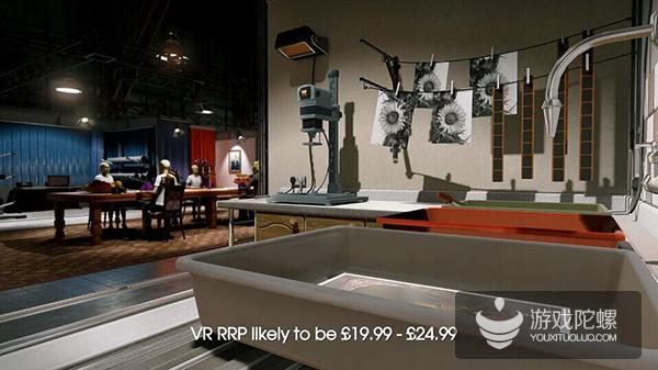 【VR SHOW】第2期:英国最大VR开发发行商nDreams寻投资