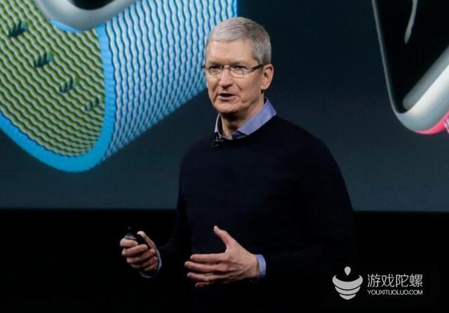 IDC:苹果应用商店去年营收占全球市场58%份额