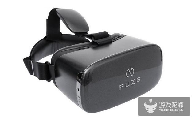 斧子科技发布主机+VR眼镜,2亿基金扶持国内主机、VR开发团队