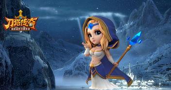 《刀塔传奇》将改名并重回App Store 暴雪、Valve和龙图、莉莉丝各方达成和解