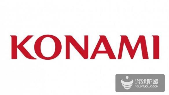 Konami最新财务季报全黑字 将积极拓展VR和电竞领域