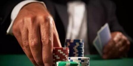 浙江一棋牌平台被控涉赌 涉案赌资3.41亿