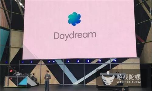 谷歌发布移动VR平台 网易VR游戏《末日先锋》入选全球首发游戏阵营