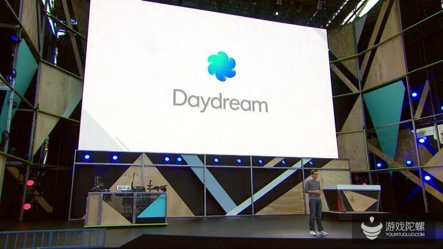 """解读谷歌I/O大会:""""盒子""""类VR将建立标准"""