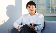 掌游天下CEO何鹏:走全球化发行体系路线