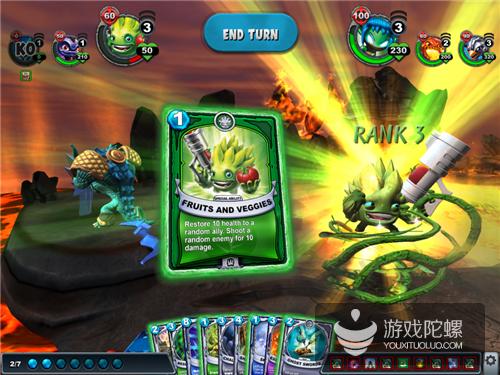 《小龙斯派罗:卡牌对战》上架 支持玩家扫描实体卡牌