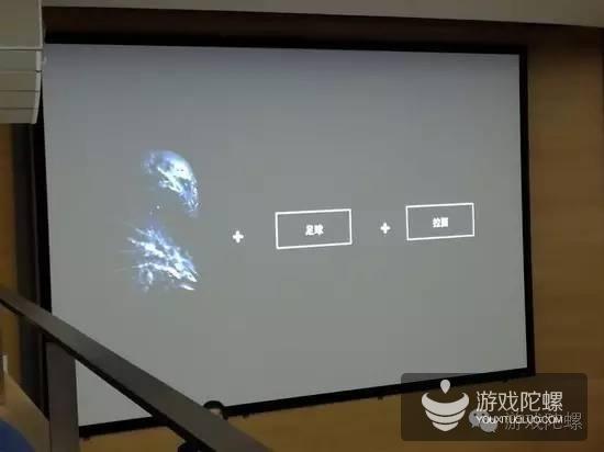 雷亚游名扬讲述游戏想象力,与学生互动并大赞:你马上可以进公司当策划了! | 游戏陀螺