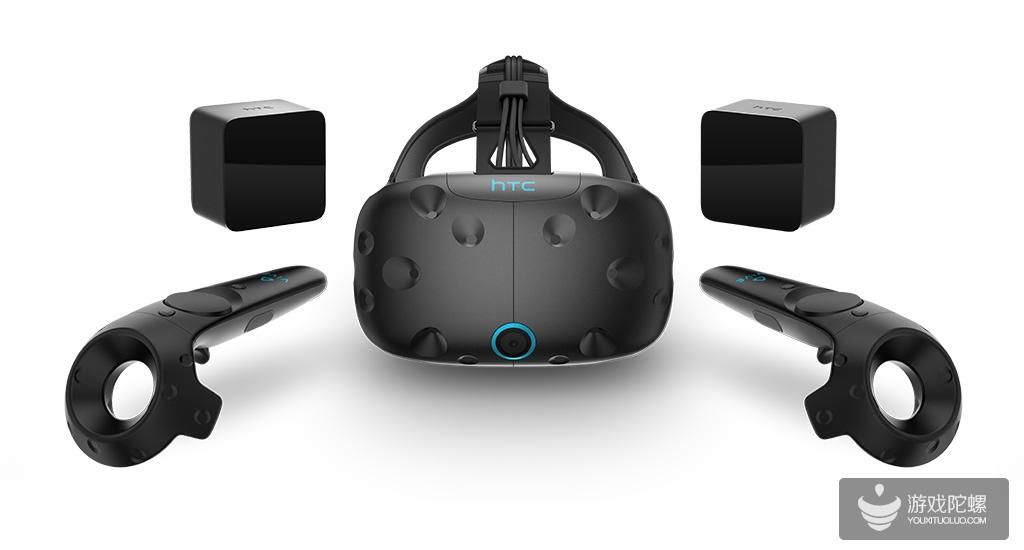 HTC推出VIVE商用版,可承受更高强度使用频率