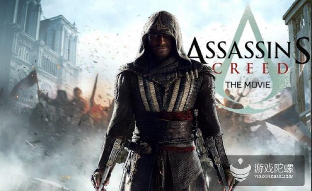 又一游戏改编电影: 《刺客信条》电影于12月21日上映