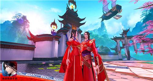 《仙剑云之凡》主演代言 紫龙互娱新游《御剑情缘》今日内测