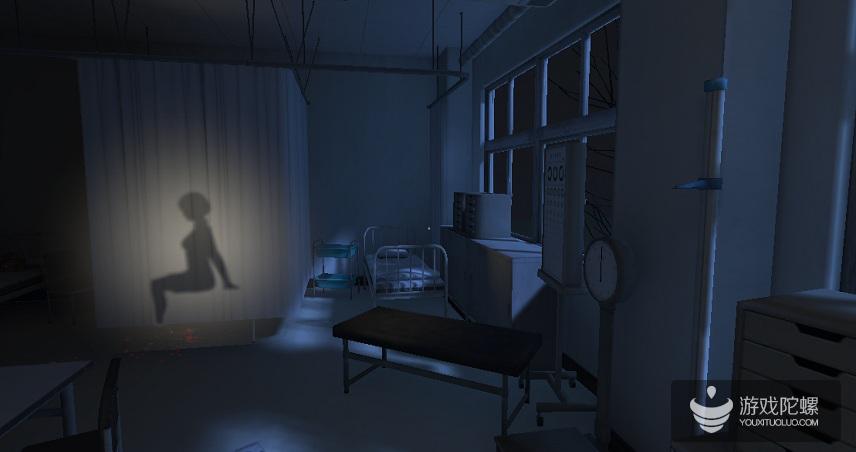 【VRSHOW】第5期:吓得宝宝把头盔都扔了!恐怖VR游戏《瞳》即将上线