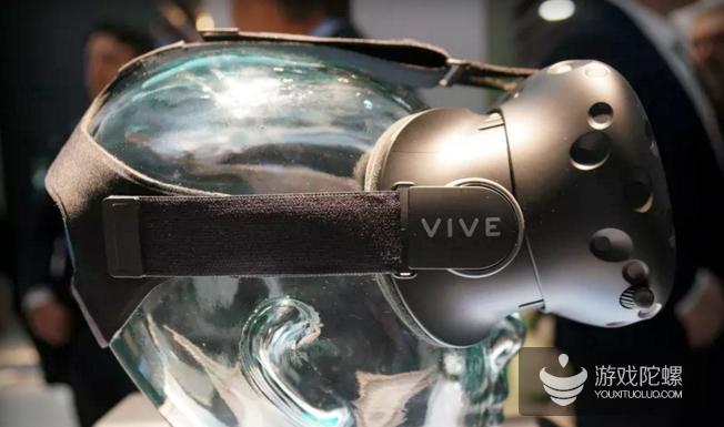 1/3 Valve员工从事VR相关工作