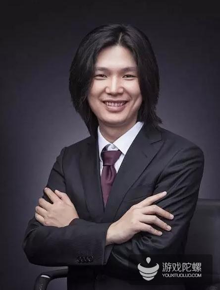 盛大游戏CEO谢斐:谭雁峰接替朱笑靖继任副总裁