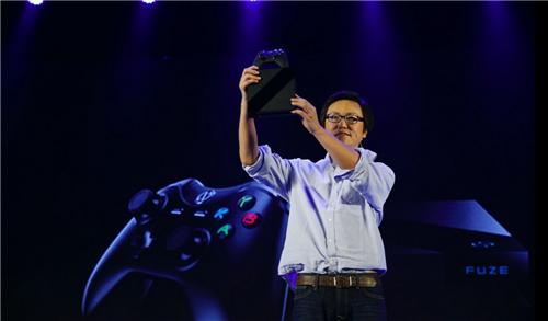 Niko Partners:2020年中国电视游戏玩家2150万 收入11亿美元