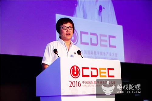 王峰谈蓝港进阶之道:打造复合竞争力,精耕泛娱乐与国际化