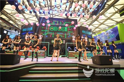 咪咕互娱打造ChinaJoy互动竞技新体验 泛娱乐布局渐具规模