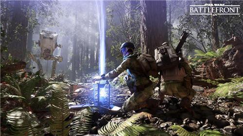 EA第一季度收入6.82亿美元 《Battlefield》系列独立玩家1150万